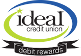 Ideal Debit Rewards